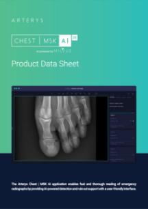Arterys_MSK&Chest_DataSheet