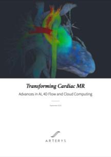 Transforming Cardiac MR