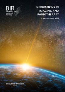 BIR – Innovations in Imaging & Radiotherapy
